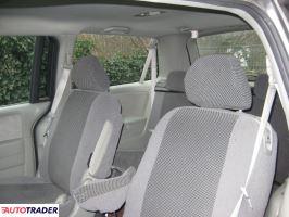 Honda Odyssey 2007 3.5 247 KM