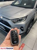 Toyota RAV 4 2021 2.5 306 KM