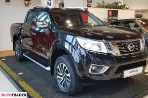 Nissan Navara 2019 2.3 190 KM