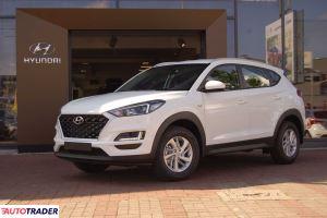 Hyundai Tucson 2019 1.6 132 KM