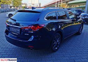 Mazda 6 2018 2.0 165 KM