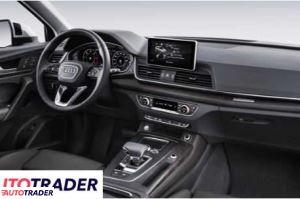 Audi Q5 2020 2.0 190 KM