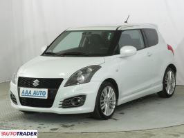 Suzuki Swift 2012 1.6 134 KM