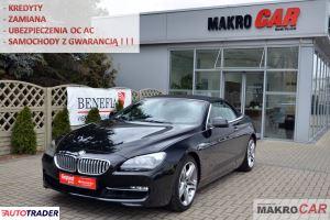 BMW 650 - zobacz ofertę