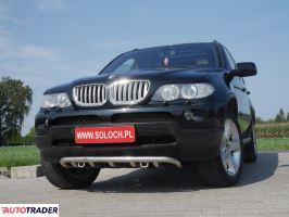 BMW X5 2004 3 218 KM