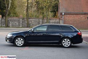 Audi A6 2009 3.0 233 KM
