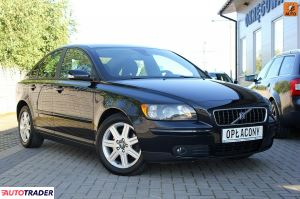 Volvo S40 - zobacz ofertę