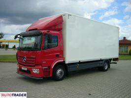 Mercedes Atego 1221 EURO6  - zobacz ofertę