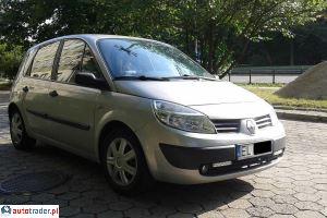 Renault Scenic 1.4 2003r. - zobacz ofertę