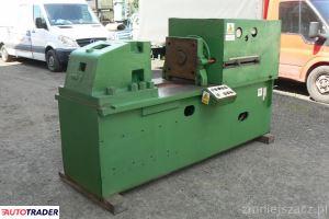 Prasa pozioma hydrauliczna BOKSERKA PYXWM 160 Ton - zobacz ofertę