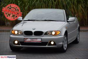 BMW 318 2004 2.0 143 KM