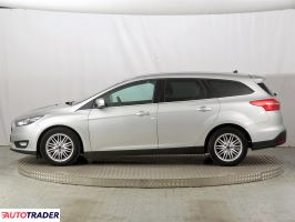 Ford Focus 2017 1.5 118 KM