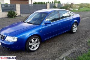 Audi A6 1997 1.9
