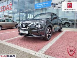 Nissan Juke 2019 1.0 117 KM