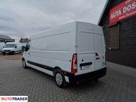 Renault Master 2014 2.3