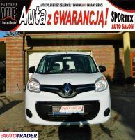 Renault Kangoo 2014 1.5 90 KM