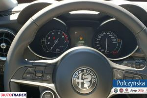 Alfa Romeo Stelvio 2019 2 200 KM