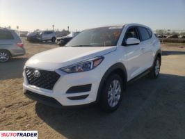 Hyundai Tucson 2020 2