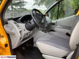 Opel Vivaro 2012 2