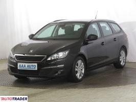 Peugeot 308 2017 1.6 118 KM