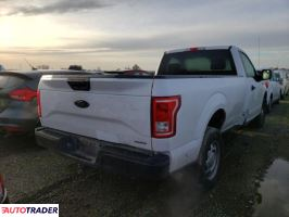 Ford F150 2016 5