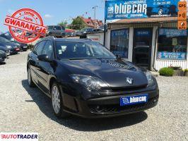 Renault Laguna - zobacz ofertę