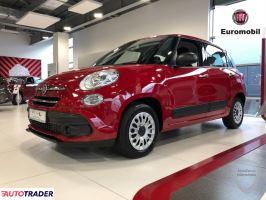Fiat 500 2020 1.4 95 KM