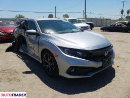 Honda Civic 2019 2