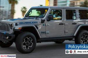 Jeep Wrangler 2021 2.0 380 KM