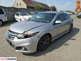 Honda Accord 2009 2 156 KM