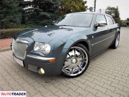 Chrysler 300C - zobacz ofertę