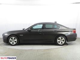 BMW 520 2015 2.0 187 KM