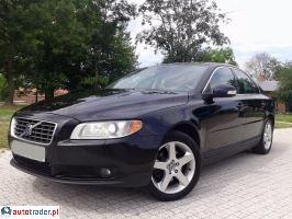 Volvo S80 - zobacz ofertę