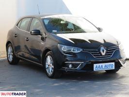 Renault Megane 2018 1.2 130 KM