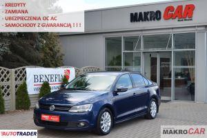Volkswagen Jetta - zobacz ofertę