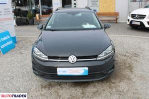 Volkswagen Golf 2015 1.6 110 KM