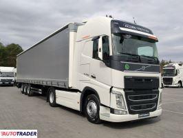 Volvo FH4 XXL 500 Euro 6 Common RAIL !!! - zobacz ofertę
