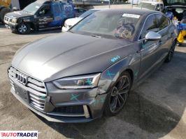 Audi S5 2018 3
