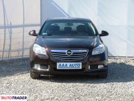 Opel Insignia 2013 1.4 138 KM