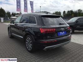 Audi Q7 2017 2 252 KM