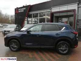 Mazda CX-5 2019 2.0 165 KM