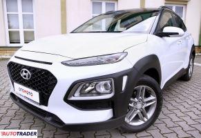 Hyundai Pozostałe 2018 1.0 120 KM