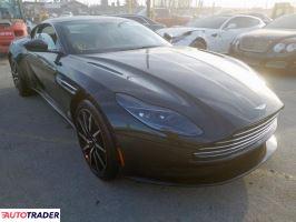 Aston Martin Pozostałe