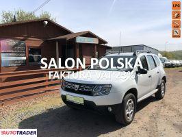 Dacia Duster - zobacz ofertę