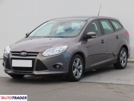 Ford Focus 2013 1.0 123 KM