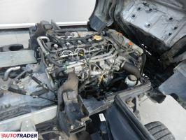 Renault Maxity 2012 2.5