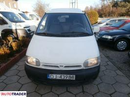 Nissan Vanette 2000 2.3