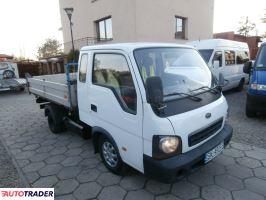 Kia K2500 2003 2.5