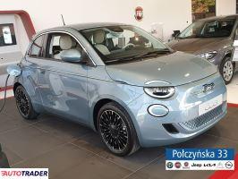 Fiat 500 2021 118 KM
