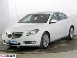 Opel Insignia 2013 2.0 191 KM